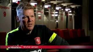 Jansen: Duel met PSV kan leuk en open worden