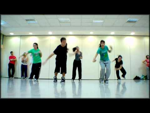 BeStreet | Bruno Mars Grenade Choreography