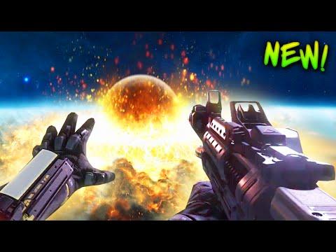 Call of Duty: INFINITE WARFARE Gameplay Trailer! (*NEW* COD 2016)