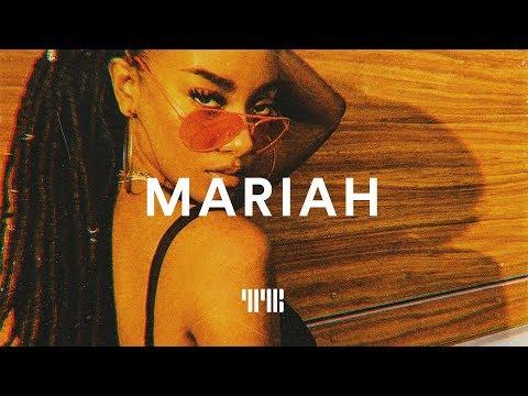 "Bouncy Afro Type Beat ""Mariah"" Swing Afro Rap Instrumental 2019"