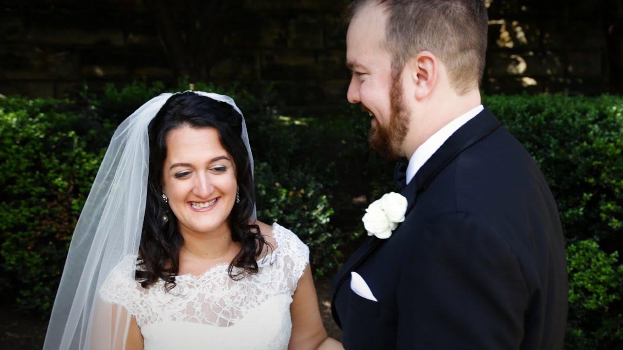 Rachel and Erik's Wedding Highlight Film
