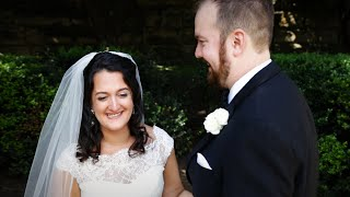 Rachel and Erik's Wedding Highlight Film