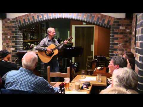 Fracking Song - Stuart Davidson. Bridlington Folk