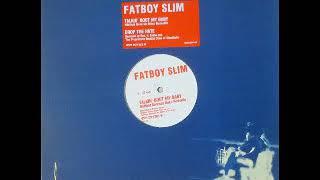 Fatboy Slim - Drop the hate (H Lidbo remix)