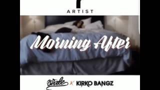 PtheArtist ft Wale & Kirko Bangz - Morning After