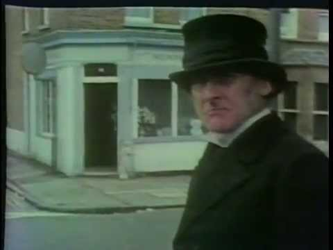 The Undertakers - Marty Feldman & Spike Milligan