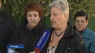 В Ростове жители Шоссейной остались без общественного транспорта