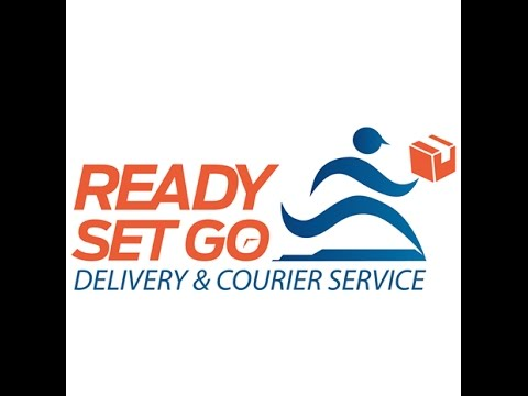 Ready Set Go Delivery & Courier Service