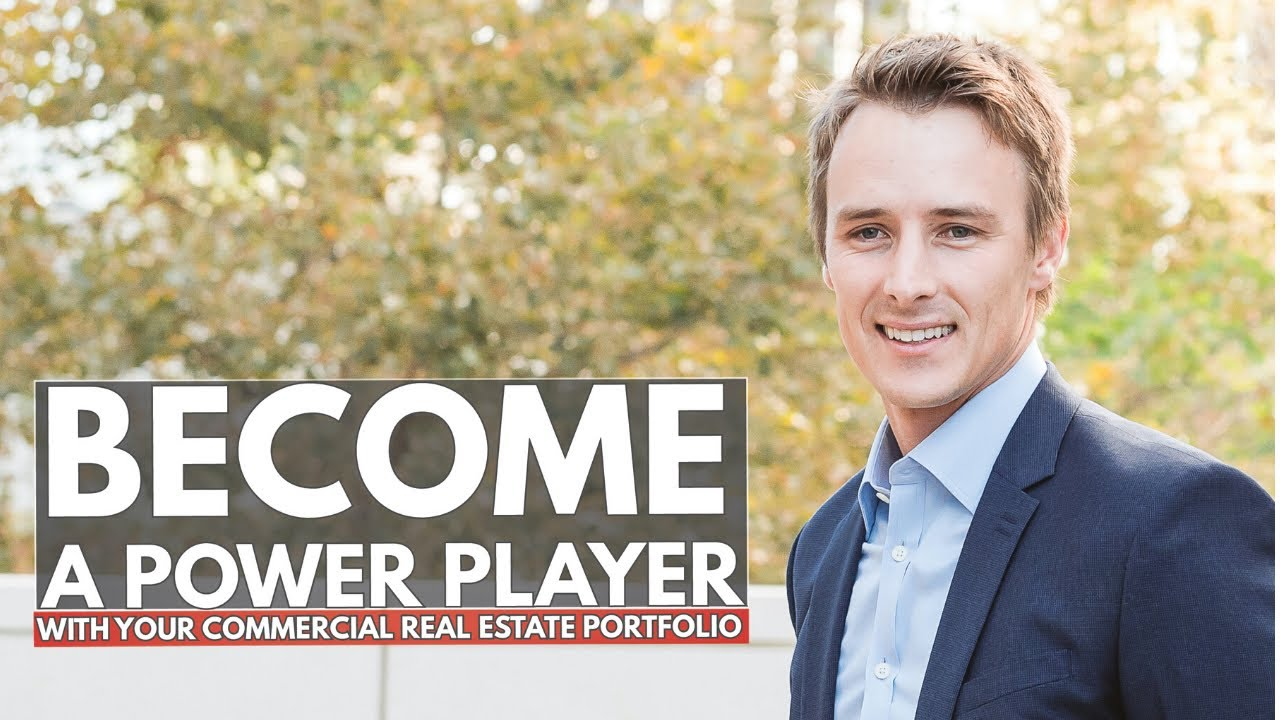How to Build a Powerful Commercial Real Estate Portfolio