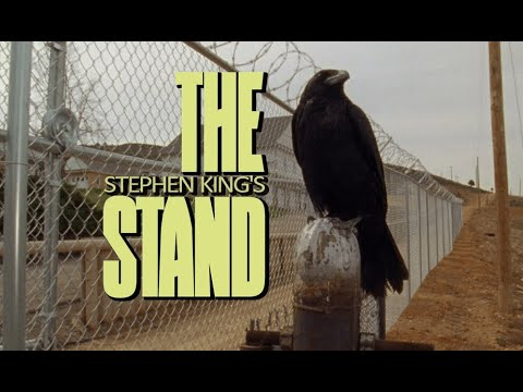 Stephen King-- THE STAND - Full Movie (1994)