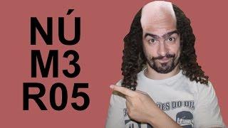 Numeração dos vídeos (#Pirula 147) thumbnail