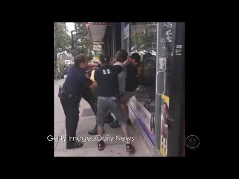 Few details made public from Eric Garner grand jury