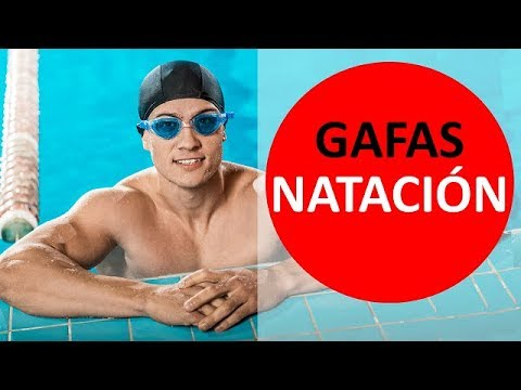 0b26663fb0 GAFAS DE NATACIÓN: ¿Cuál elegir? - YouTube