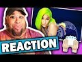 Nicki Minaj - Barbie Dreams (Music Video) REACTION