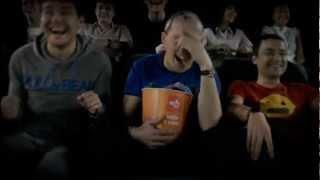 Сеть кинотеатров Very Velly. Ижевск.
