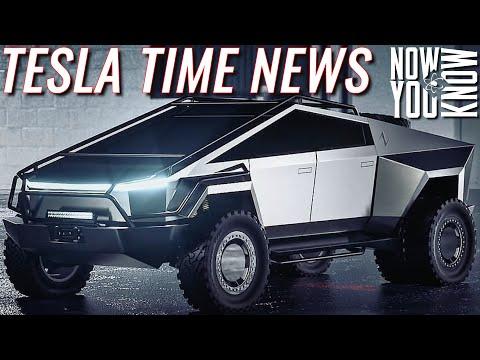 tesla-time-news---plaid-cybertruck!