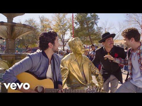 Rosmán - I Love Juárez