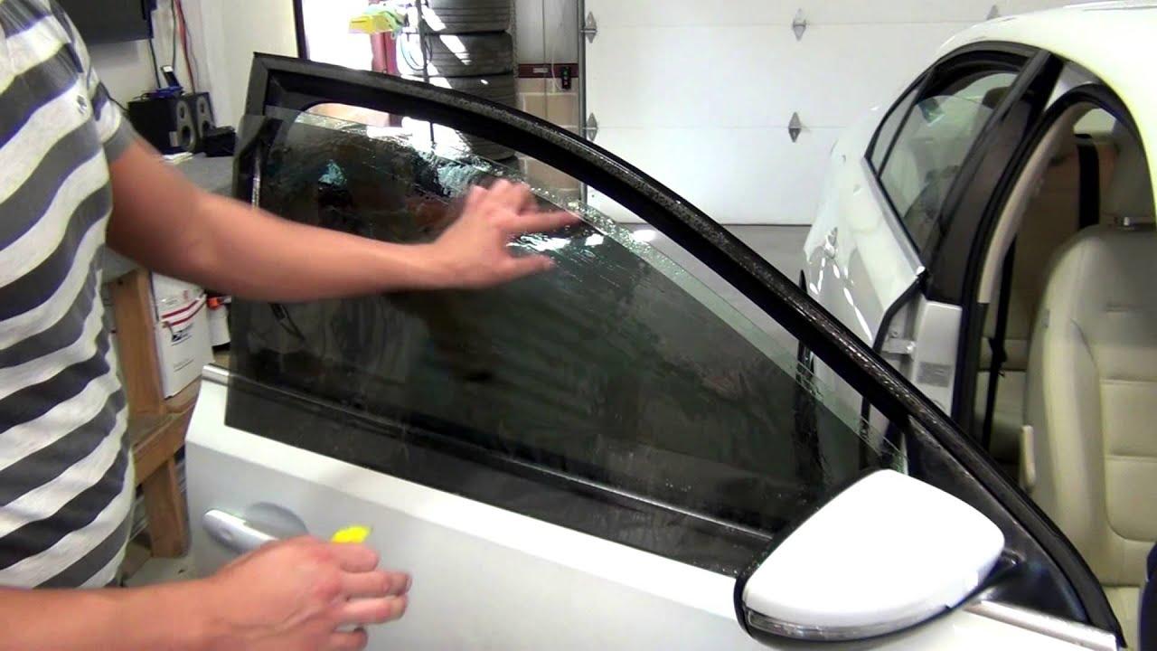 Car Glass Tinting