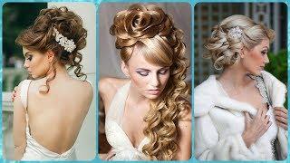 Top 20 idee per acconciature per matrimonio capelli ricci