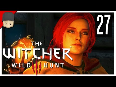 The Witcher 3: Wild Hunt - Ep.27 : Count Reuven's Treasure! (The Witcher 3 Gameplay / Walkthrough)