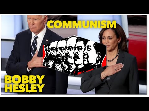 America Is On The Brink Of Communism!