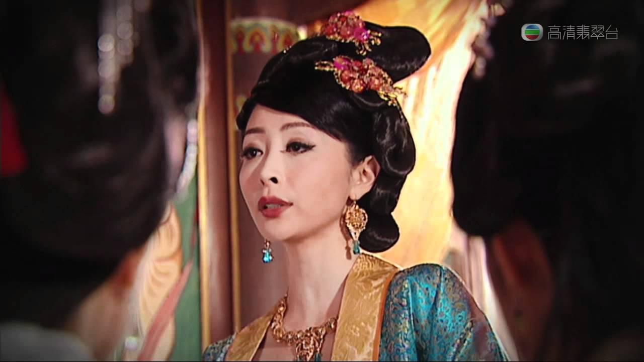 耀舞長安 - 第 5 集預告 - YouTube