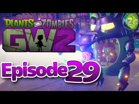 Lil' Drake! - Plants Vs. Zombies: Garden Warfare 2 Gameplay - Episode 29