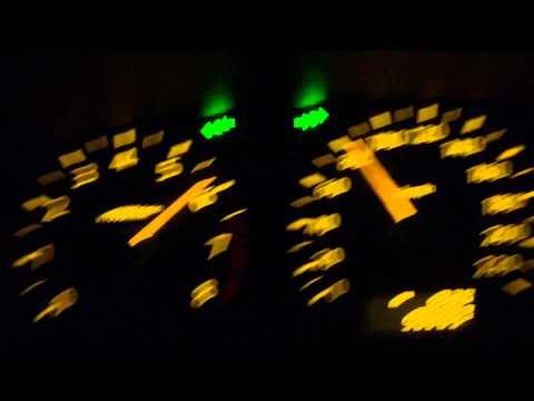 Разгон до 100 км ч Nissan Almera Classic 1.6 107 hp