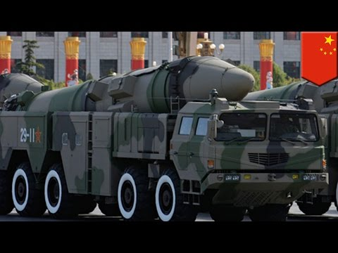 Chinese weapons: China test-fires anti-drone laser called the Low-Altitude Guardian