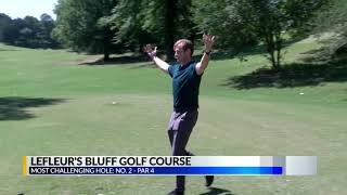 Mississippi's Most Challenging Holes: LeFleur's Bluff