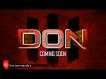 DON 3 Trailer Official Trailer 2017 HD