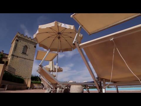 Baglio Oneto dei Principi di San Lorenzo - Wine Resort