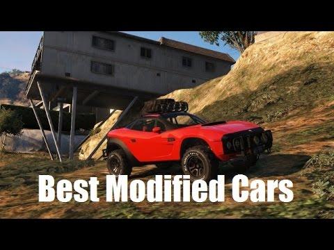 Gta V Online Best Cars To Steal