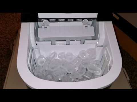 TRAMONTINA ICE MAKER | Cleaning and Maintenance