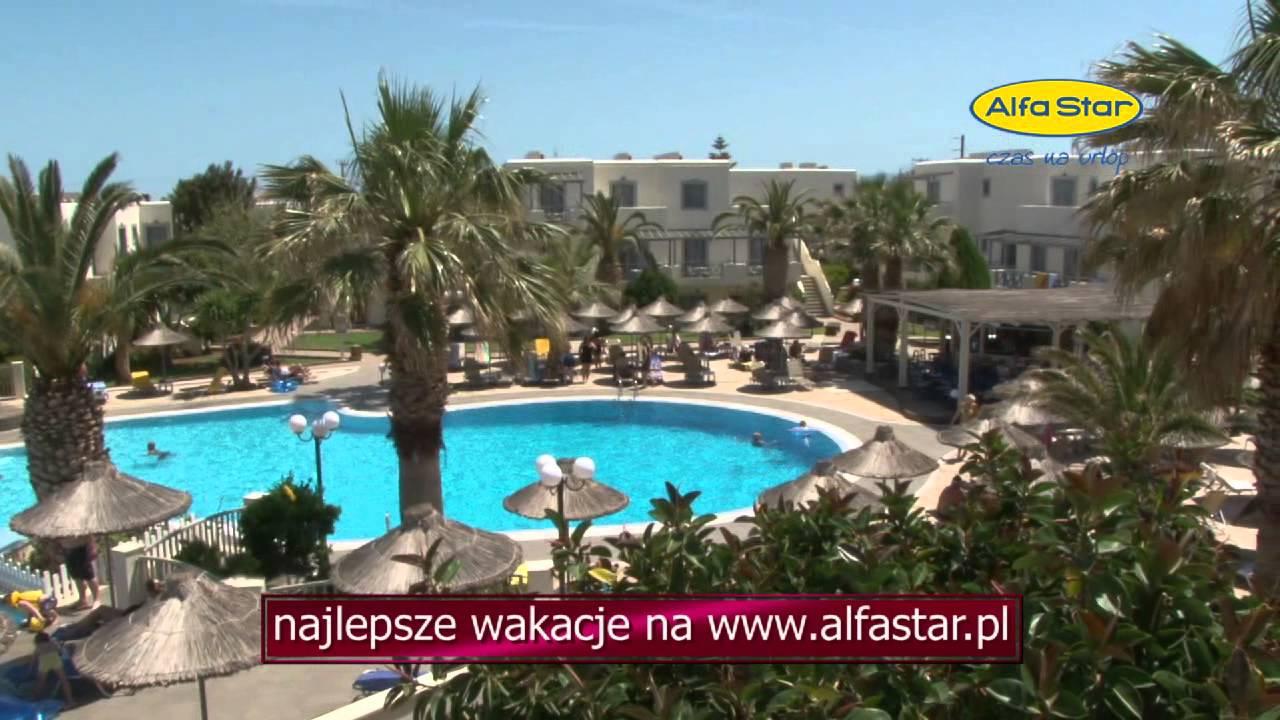 Hotel Europa Beach Kreta
