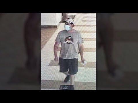 Manhunt for homicide suspect Eric Wildman focused on Manitoba's Whiteshell area