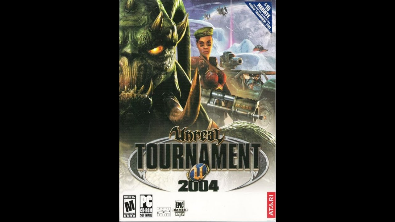 How To Install Unreal Tournament 2004 Game For PC