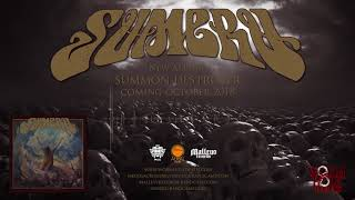 SUMERU - Summon Destroyer (OFFICIAL TRACK)