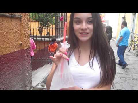 Guadalajara Vlog!!!