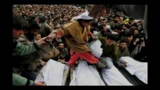 Kashmir is Burning - Kashmir Freedom Struggle Song