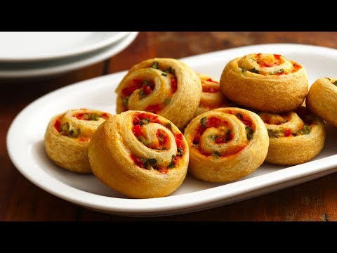 13 Easy Appetizer Recipes 2017 😍 How to Make Homemade Appetizer Recipes | Best Recipes Video