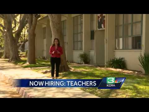 Elk Grove school district holds career fair