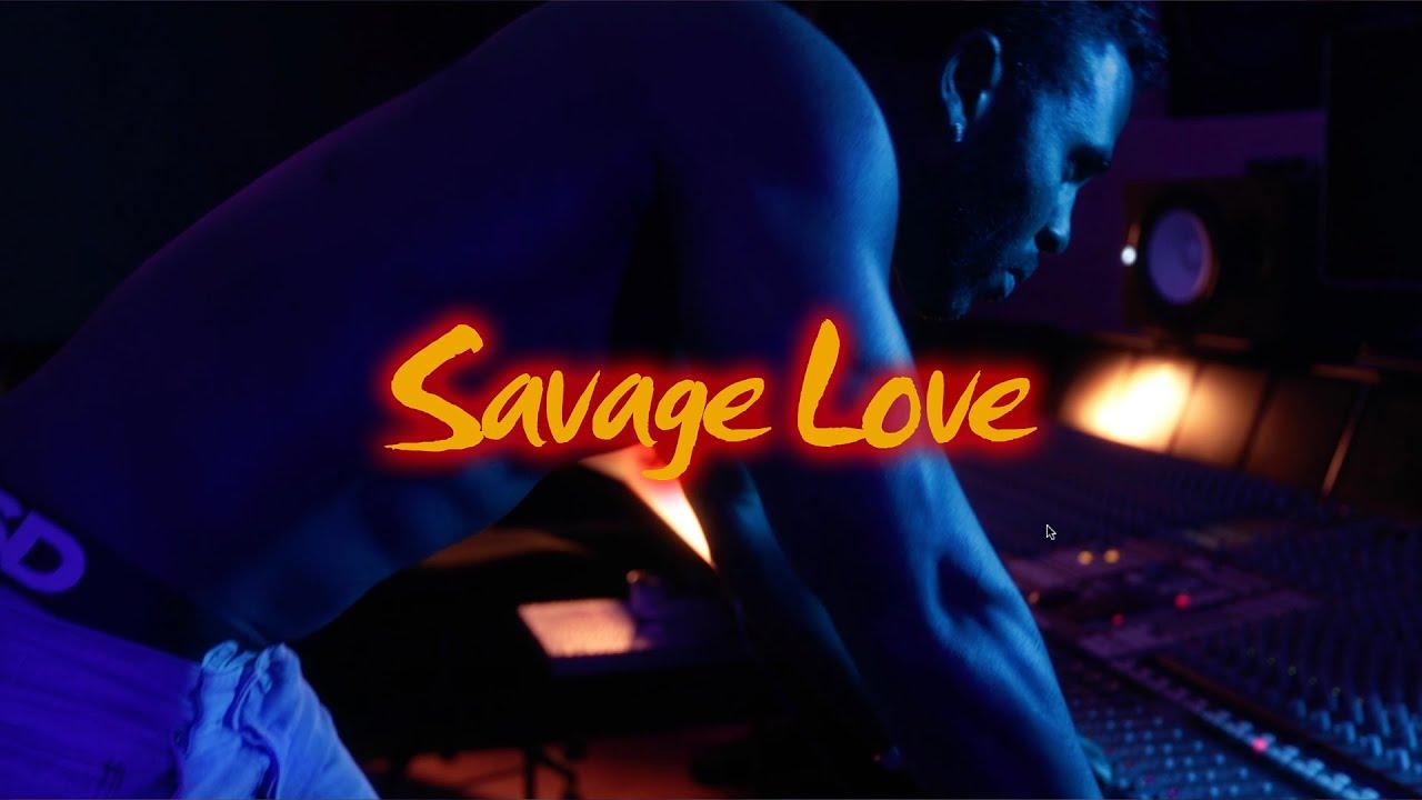 "Jawsh 685 และ Jason Derulo กับเพลงสุดฮิตจาก TikTok ""Savage Love (Laxed – Siren Beat)"""