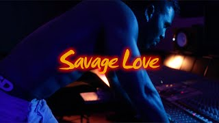 Jason Derulo & Jawsh 685 - Savage Love (Official Music Video)