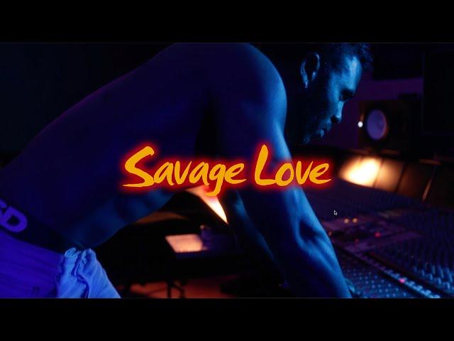Jason Derulo & Jawsh 685 - Savage Love