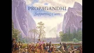 Propagandhi - Human(e) Meat (The Flensing of Sandor Katz)