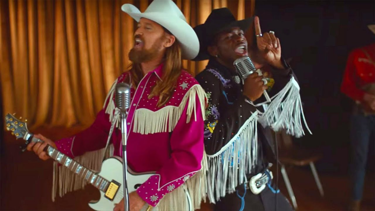 Lil Nas X Old Town Road Feat Billy Ray Cyrus Music