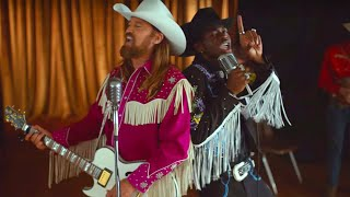 Lil Nas X - Old Town Road feat. Billy Ray Cyrus Music Video