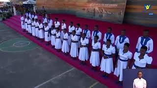 Beroya AY choir, Ufunuo wa matumaini Mwanza 2018