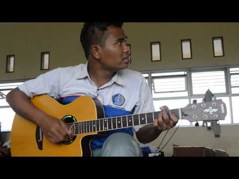 (Cover) Lady rose - Superman Is Dead By Ahmad Suparta